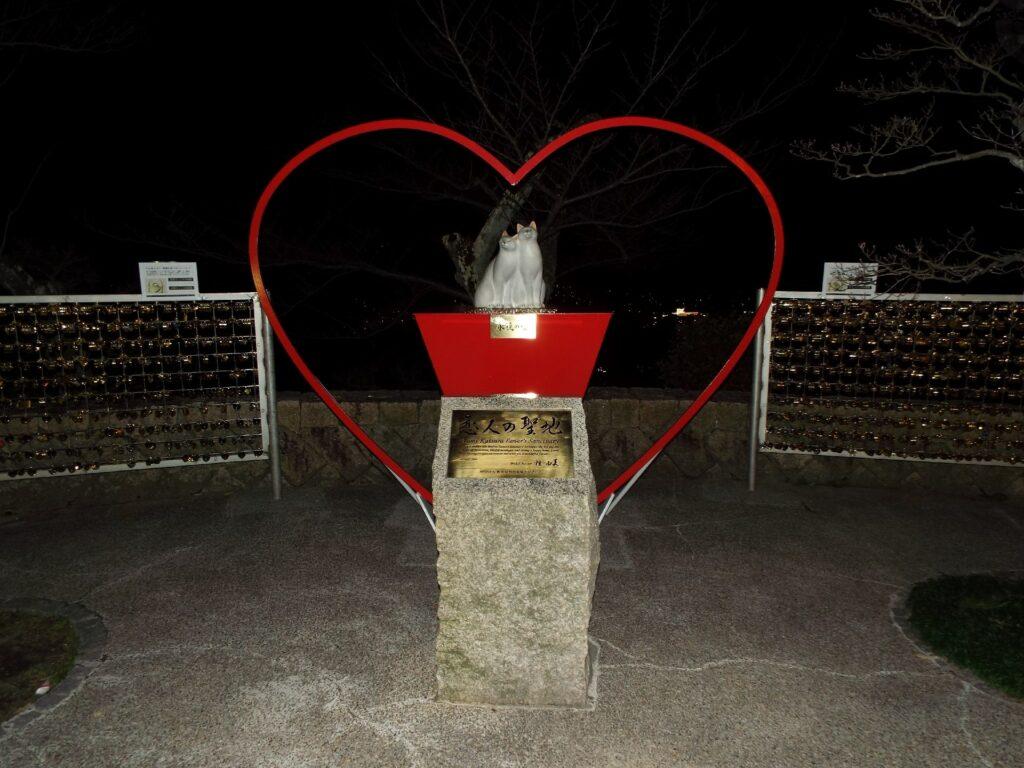 Onomichi - Yumi Katsura Lover's Sanctuary