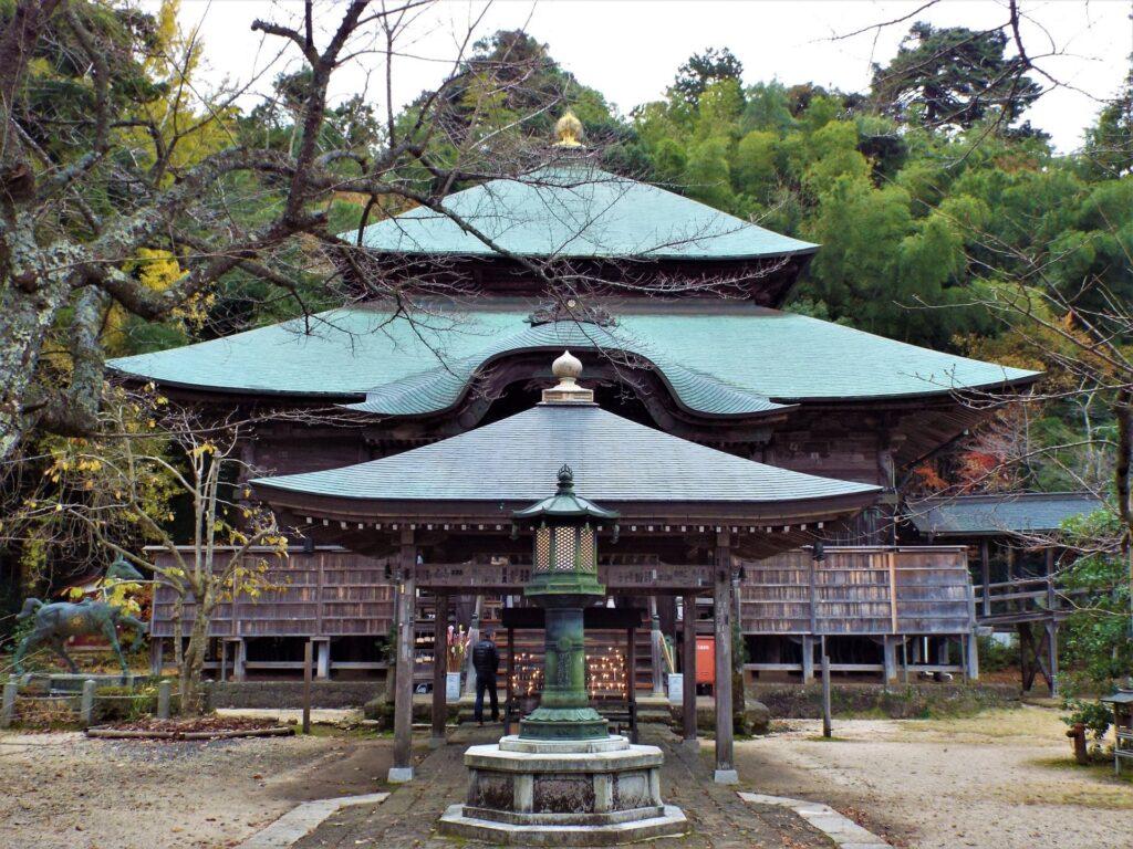 Matsunoo-dera