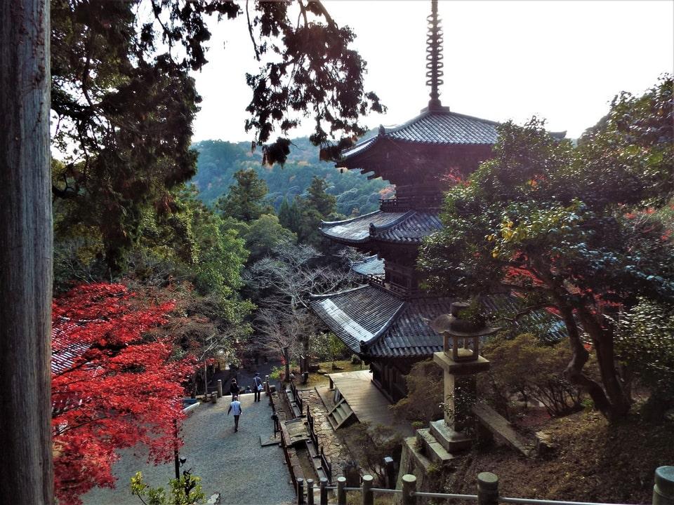 Kasai – Ichijō-ji