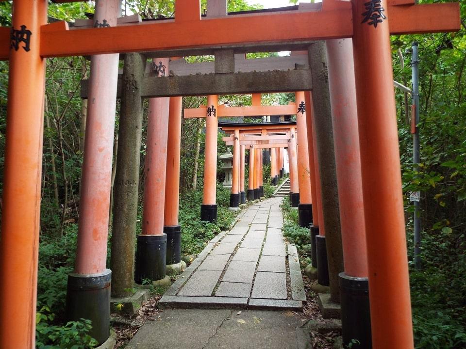 Kyoto – Fushimi Inari-taisha