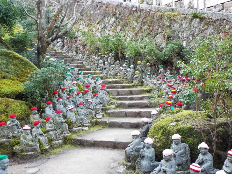 Miyajima – Daishō-in