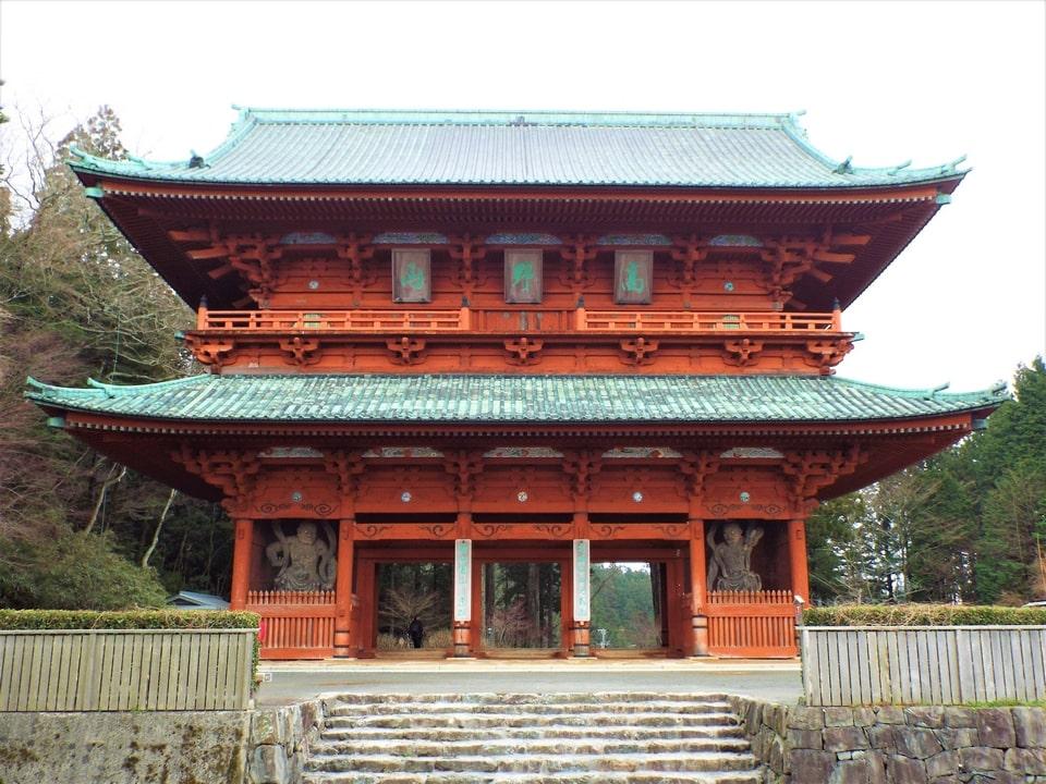 Mont Koya – La montagne aux 117 temples