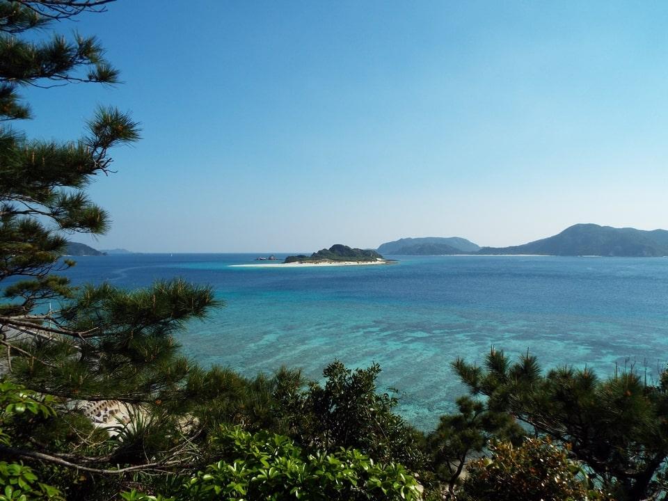Okinawa – Île de Zamami
