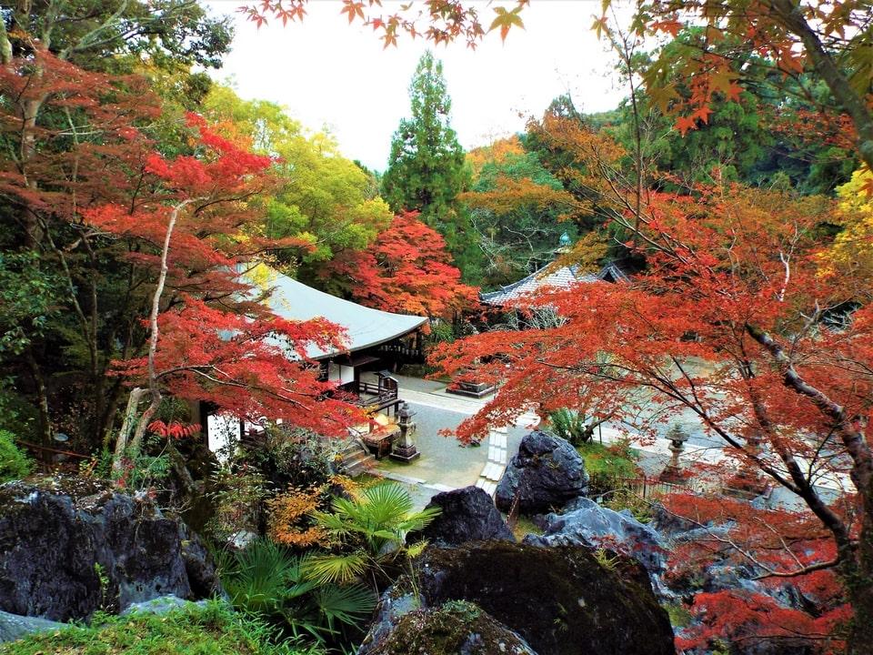Otsu – Ishiyama-dera