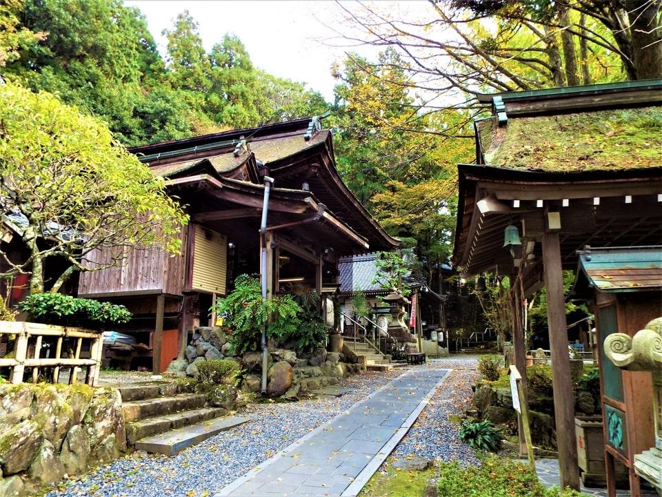 Otsu – Iwama-dera