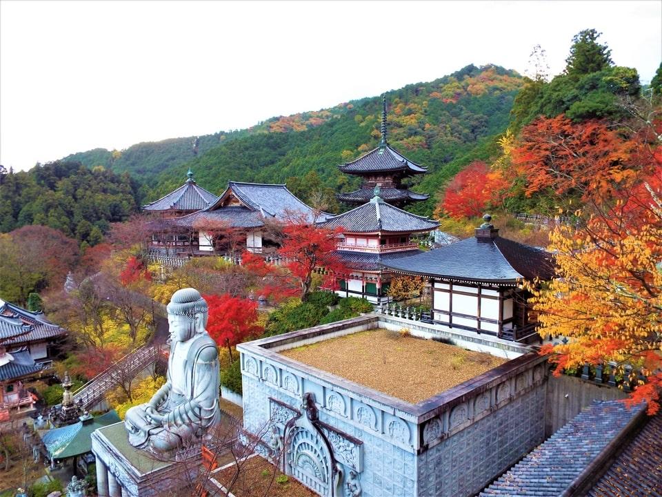 Takatori – Tsubosaka-dera