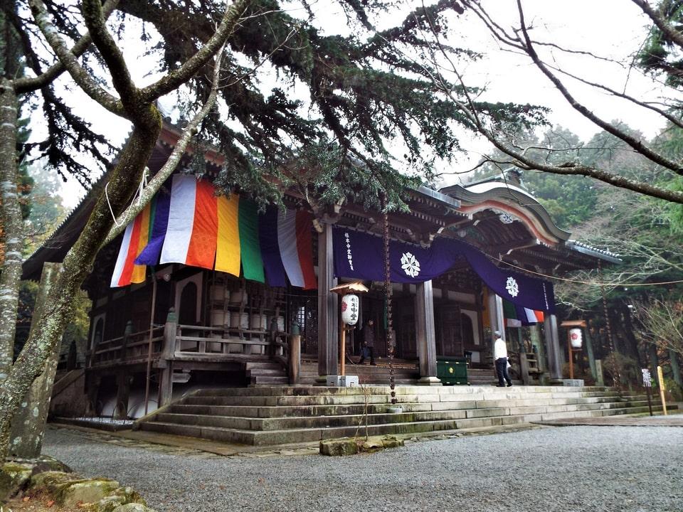 Katō – Banshū Kiyomizu-dera