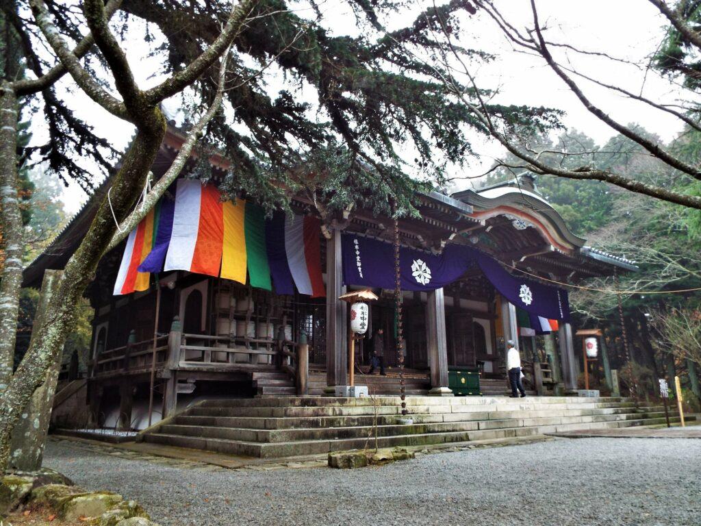 Banshū Kiyomizu-dera