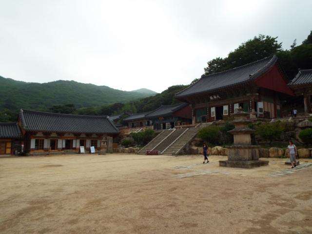 Busan - Beomeosa