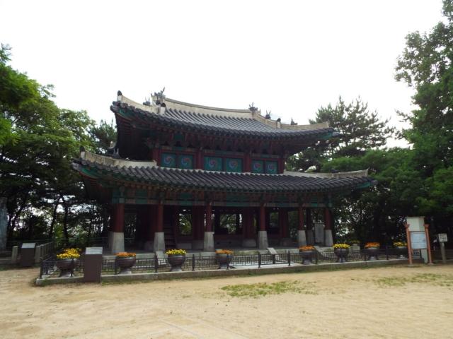 Busan - Busanjin-jiseong