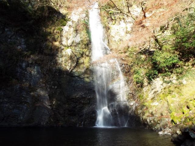 Cascade de Minoh