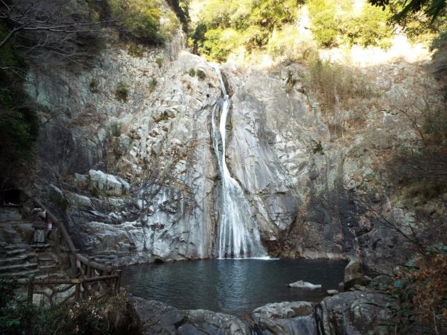 Cascade de Nunobiki