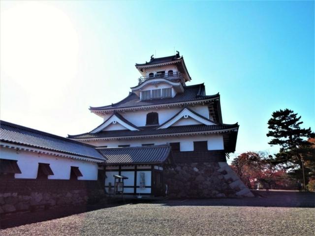 Château de Nagahama