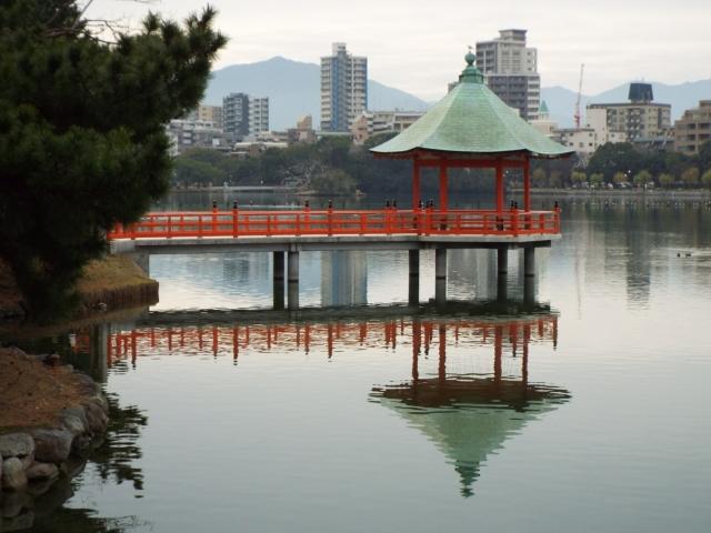 Fukuoka : Tour rapide de la ville