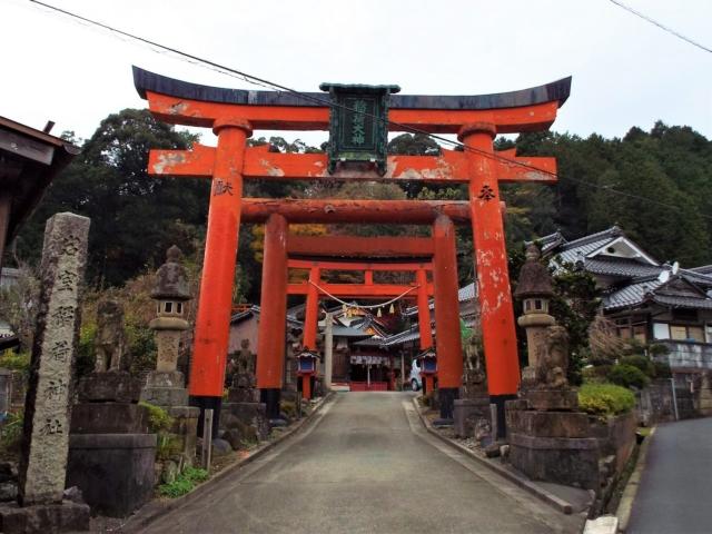 Iwamuro Inari-jinja