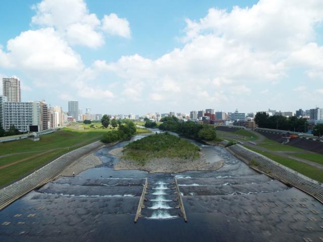 Sapporo : Aperçu de la ville