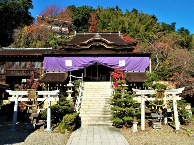 Tsukubusuma-jinja - Chibukushima